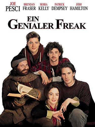 Ein genialer Freak Film