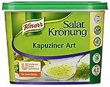 Knorr Salatkrönung Kapuziner Art 500 g, 1er Pack (1 x 0.5 kg)