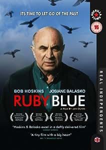 Ruby Blue [DVD] [2007]