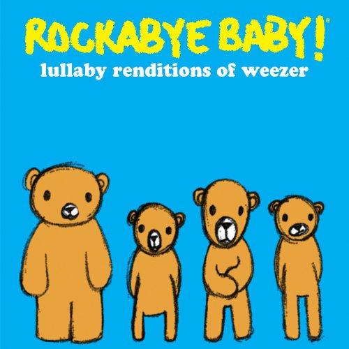 Lullaby Renditions of Weezer