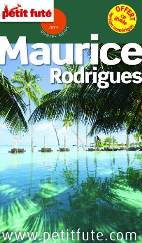 Petit Futé Maurice-Rodrigues