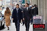 Suits – Season 7 [4 DVDs] - 3