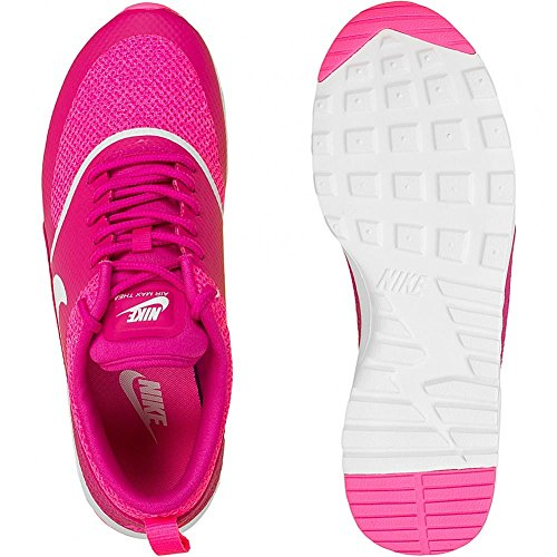 Nike Air Max Thea Women Sneaker Trainer 599409-609 Pink/White