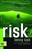 Best WaterBrook Press Books For Men - Risk: Are You Willing to Trust God Review