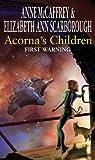 Acorna's Children : First Warning: First Warning