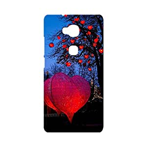 G-STAR Designer Printed Back case cover for Huawei Honor X - G2961