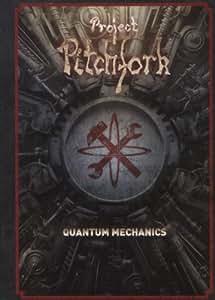 Quantum Mechanics (Limited Edition in Buchformat)