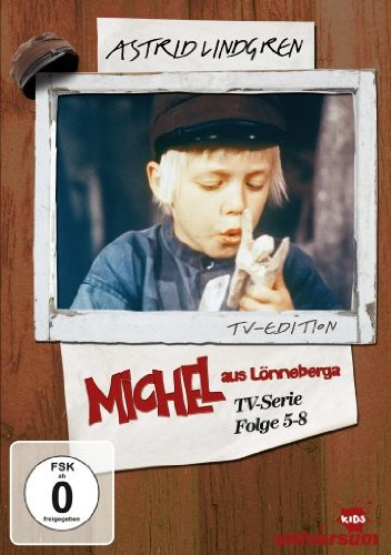 Michel - TV-Serie, Vol. 2