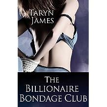 The Billionaire Bondage Club: Volume I