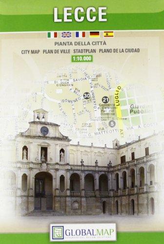 Lecce 1:10.000