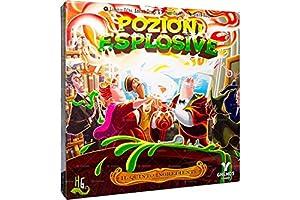 Horrible Games peqi Quinto El ingrediente Expansión para Juegos Pozioni esplosive