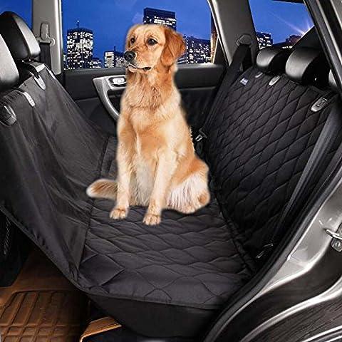 Conveniente Vettori Cane Impermeabile Pet Dog Mat Car Seat Cover Non Tappetini antiscivolo Cane Amaca Protezione Posteriore Posteriore 629.62x629.62 pollici