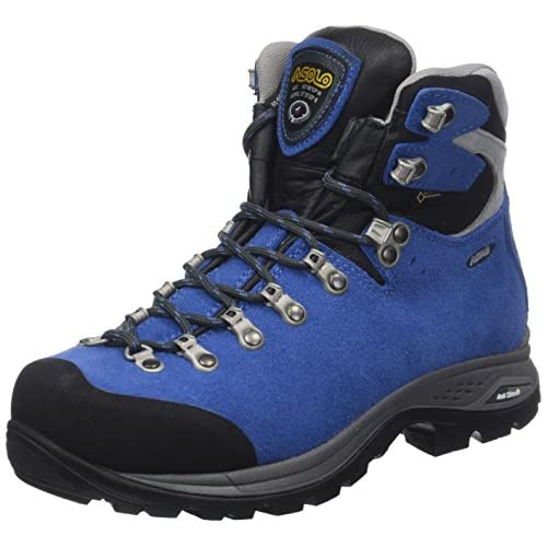 516MaKHP6PL. SS500  - Asolo Women's Greenwood Gv Ml High Rise Hiking Shoes