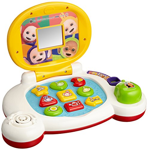VTech 80 - 190804 - Tele tubbies - Laptop