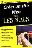 Créer un Site Web pour les Nuls poche, ...