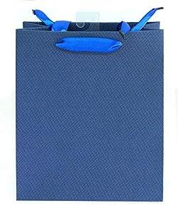 Idena 30220 - Bolsa de Regalo, Color Azul