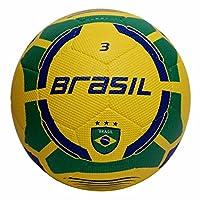 Vector X Men RM_BRASIL_3 Football - Yellow-Green, 3