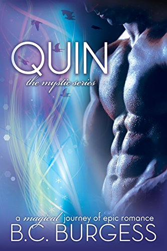 Quin (The Mystic Series)