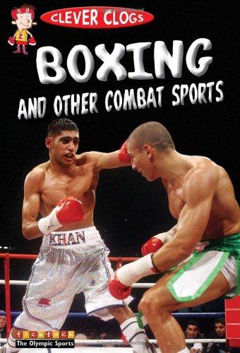 Clever Clogs Boxing & Combat Sport por Jason Page