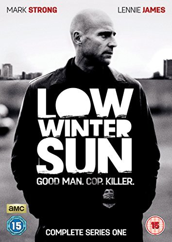 Low Winter Sun [DVD] by Mark Strong