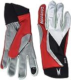Madshus Pro Glove Handschuh - Schwarz-Rot-Weiß - 18B4004.1.1