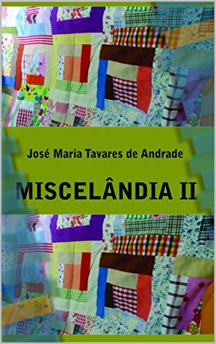 MISCELÂNDIA II (Portuguese Edition)