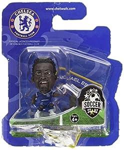 Soccerstarz - Figura con Cabeza móvil (Creative Toys Company 73297) Importado de Inglaterra