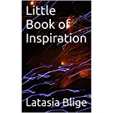 Poetry: Little Book of Inspiration (English Edition)