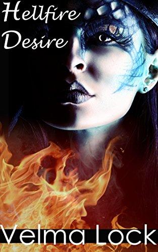 Hellfire Desire: Demon lesbian and futanari