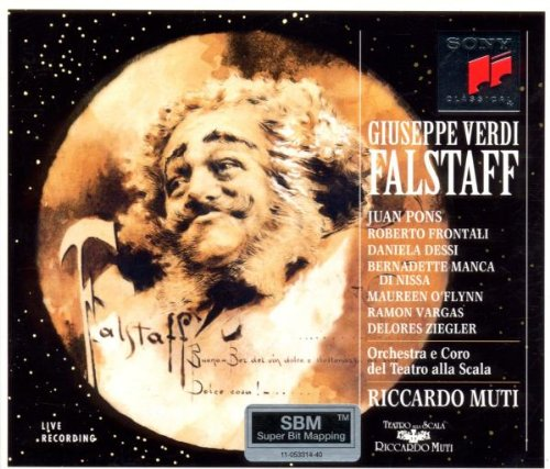 Falstaff [Import anglais]