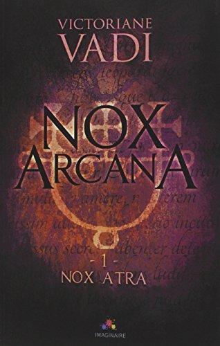 Nox Atra : Nox Atra par From MxM Bookmark