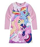 My Little Pony Mädchen Nachthemd - lila - 128