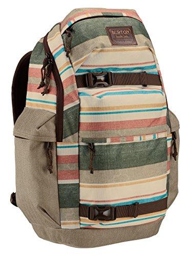 Burton Unisex Kilo Pack Daypack rancher stripe print