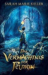 Das Vermächtnis der Peldrin (German Edition)