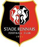 STADE RENNAIS FC - RENNES - Football Club Crest Logo Wall
