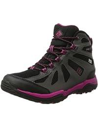 Columbia Peakfreak XCRSN II Xcel Mid Outdry, Zapatos de High Rise Senderismo para Mujer