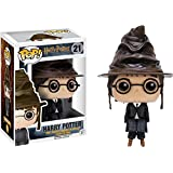Funko - Figurine Harry Potter - Harry Potter Choixpeau Exclu Pop 10cm - 0849803061579