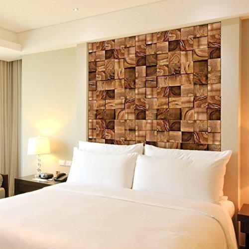 walplus-adesivo-da-parete-motivo-legno-pvc-marrone