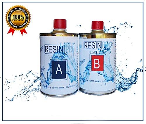 resina-epossidica-liquidissima-super-trasparente-gr-800-bicomponente-a-b-effetto-acqua-per-creazioni