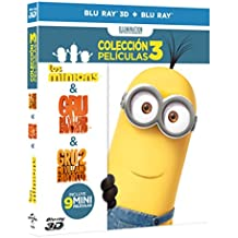 Pack Minions