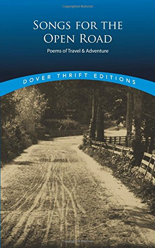 Songs for the Open Road: Poems of Travel and Adventure[ SONGS FOR THE OPEN ROAD: POEMS OF TRAVEL AND ADVENTURE ] By American Poetry & Literacy Project ( Author )Dec-23-1998 Paperback