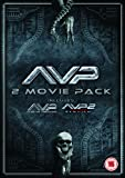 Alien vs. Predator/ Alien vs. Predator: Requiem Double Pack [DVD] [2004] by Sanaa Lathan