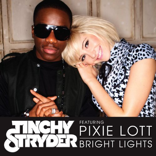 Bright Lights [Explicit]