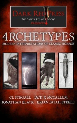 4rchetypes: Modern Interpretations of Classic Horror