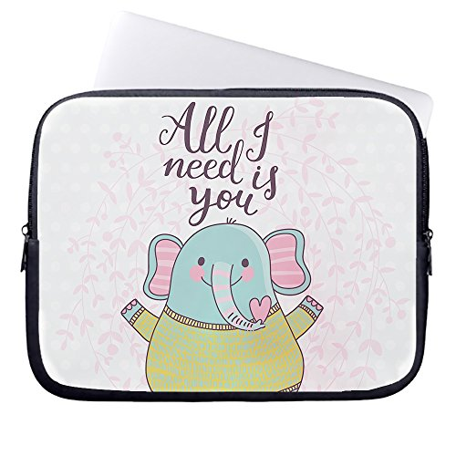 whiangfsoo-all-i-need-is-you-cartoon-elephan-custodia-ad-astuccio-in-neoprene-carrying-holder-protec