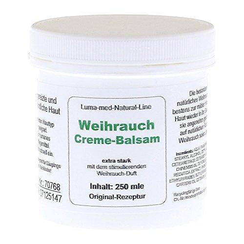 WEIHRAUCH CREME BALSAM, 250 ml