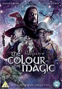 The Colour Of Magic [DVD] [2008]