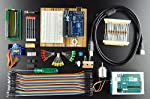 Introduction The Arduino Starer of Robo India kit is your window to the world of Arduino. This is an ideal kit for beginner. This kit is followed by the series of tutorials which cover all the basic concepts of Arduino. This guide works on our aim of...