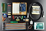 #5: Robo India The Arduino Starter Kit