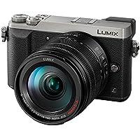 Panasonic Lumix dmc-gx80heg 16MP Live MOS 4592x 3448pixel schwarz, silber